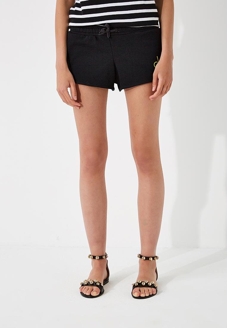 Женские повседневные шорты Calvin Klein Underwear KW0KW00352