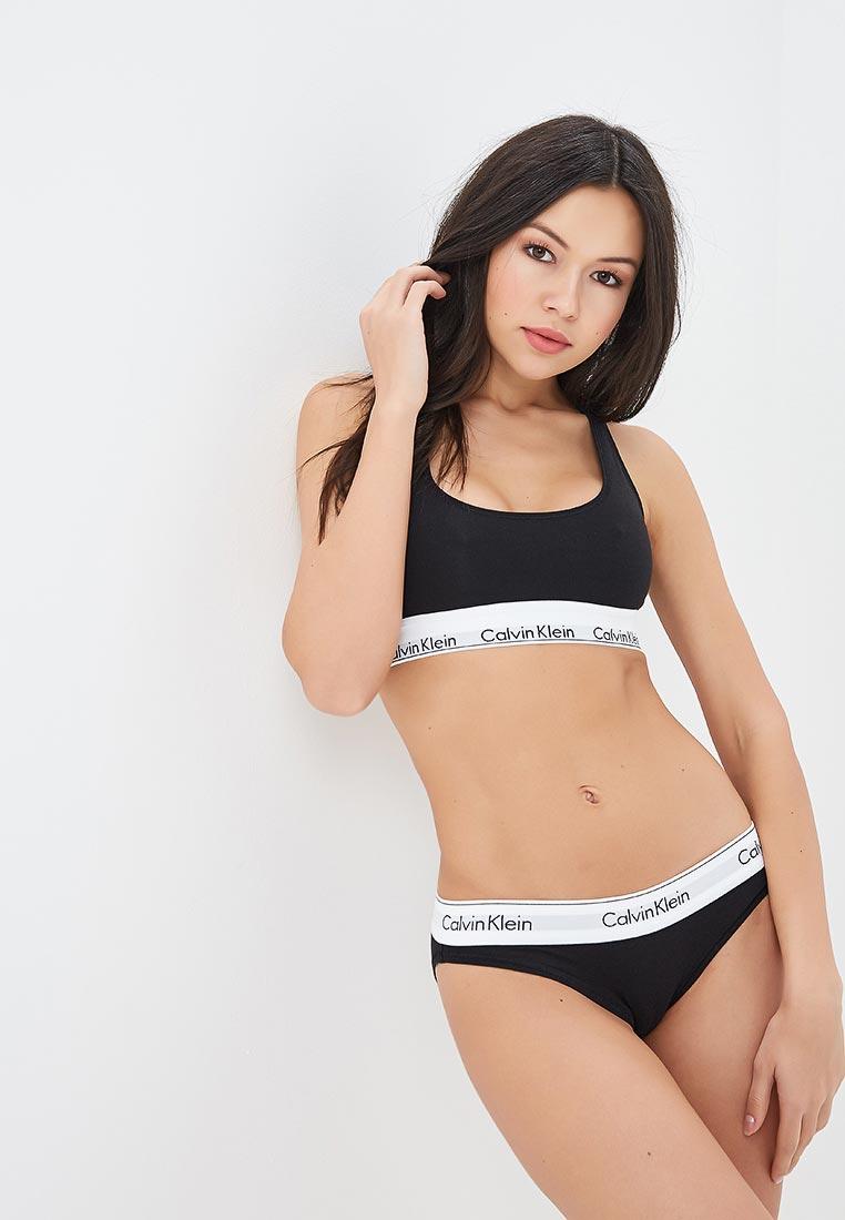 Женские трусы Calvin Klein Underwear F3787E