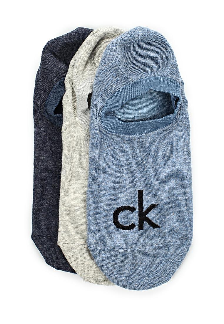 Носки Calvin Klein Underwear ECA343