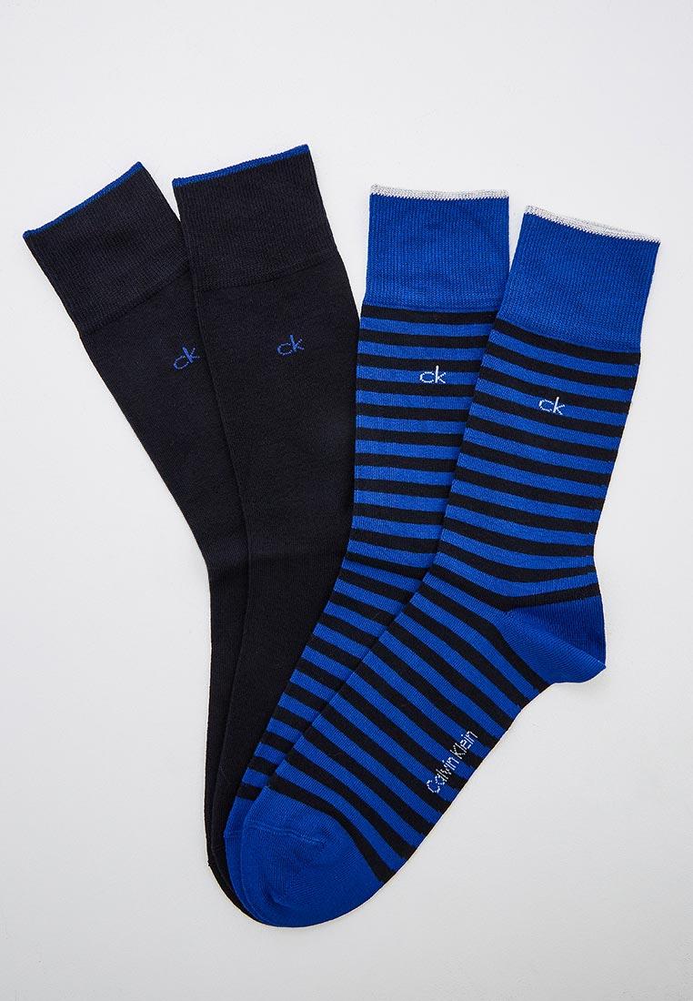 Мужские носки Calvin Klein Underwear ECB267