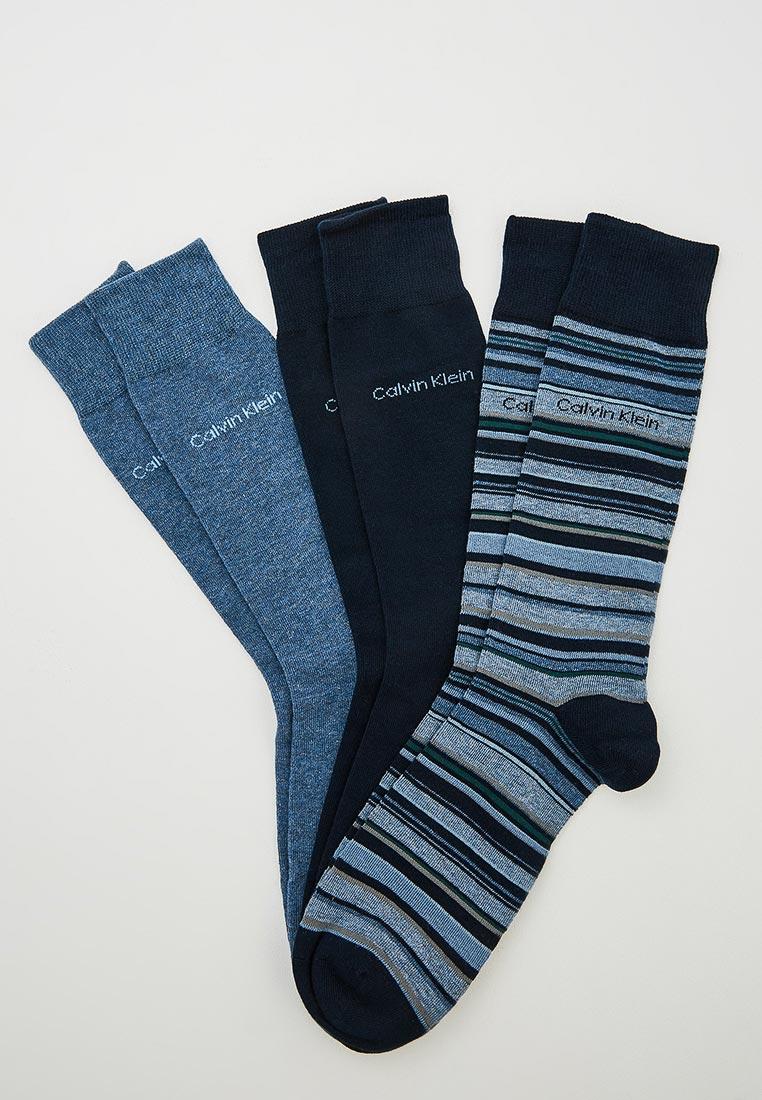 Мужские носки Calvin Klein Underwear ECC265