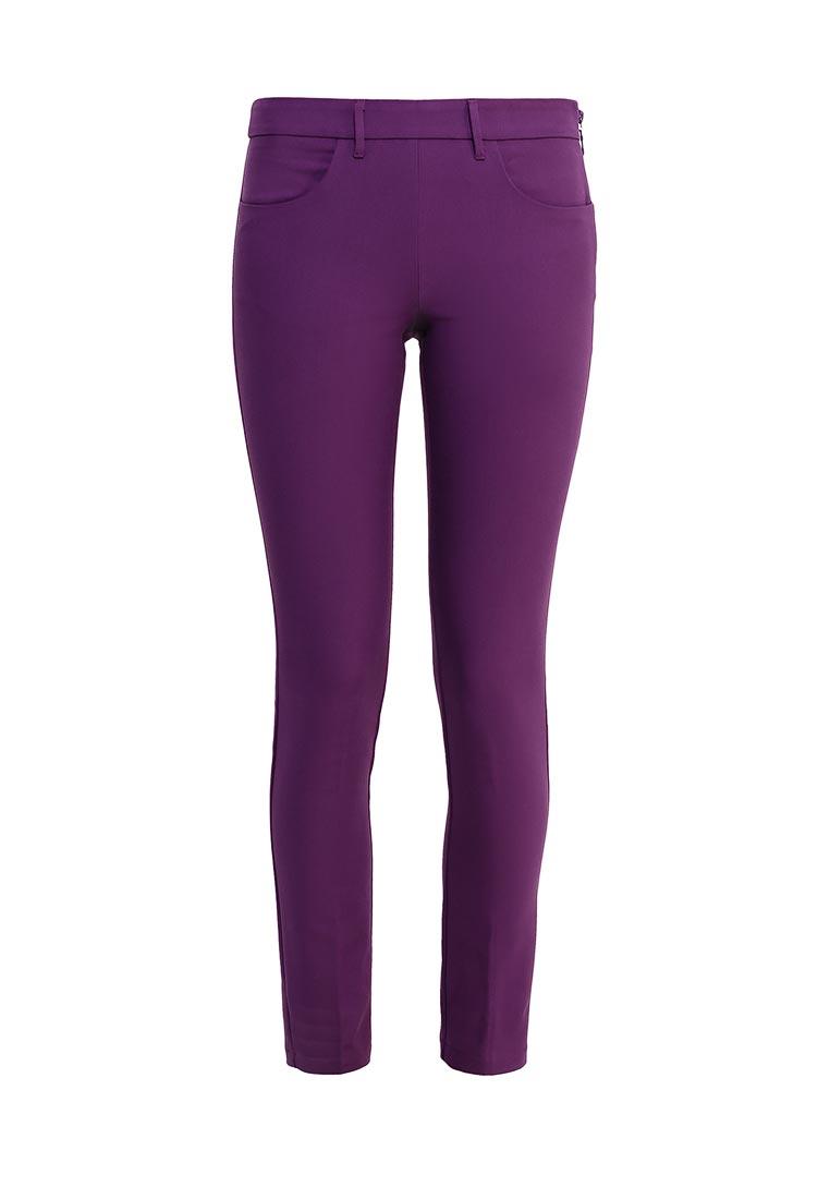 Женские зауженные брюки Camomilla 718472: изображение 5