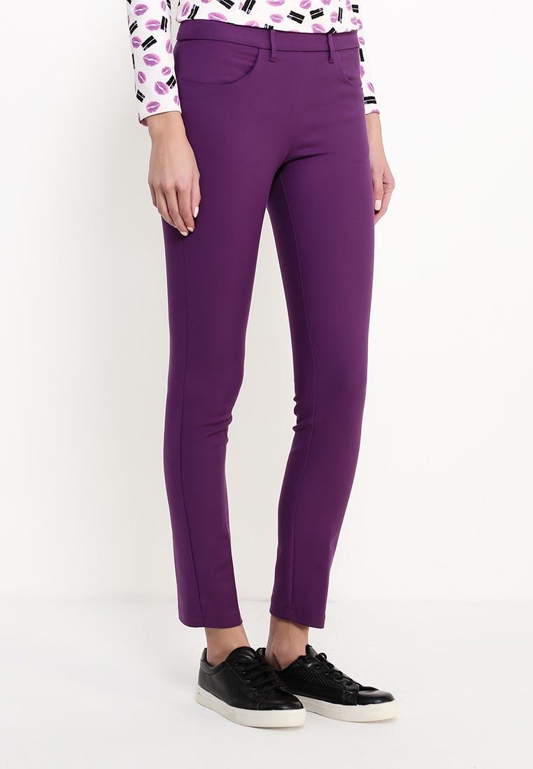 Женские зауженные брюки Camomilla 718472: изображение 7
