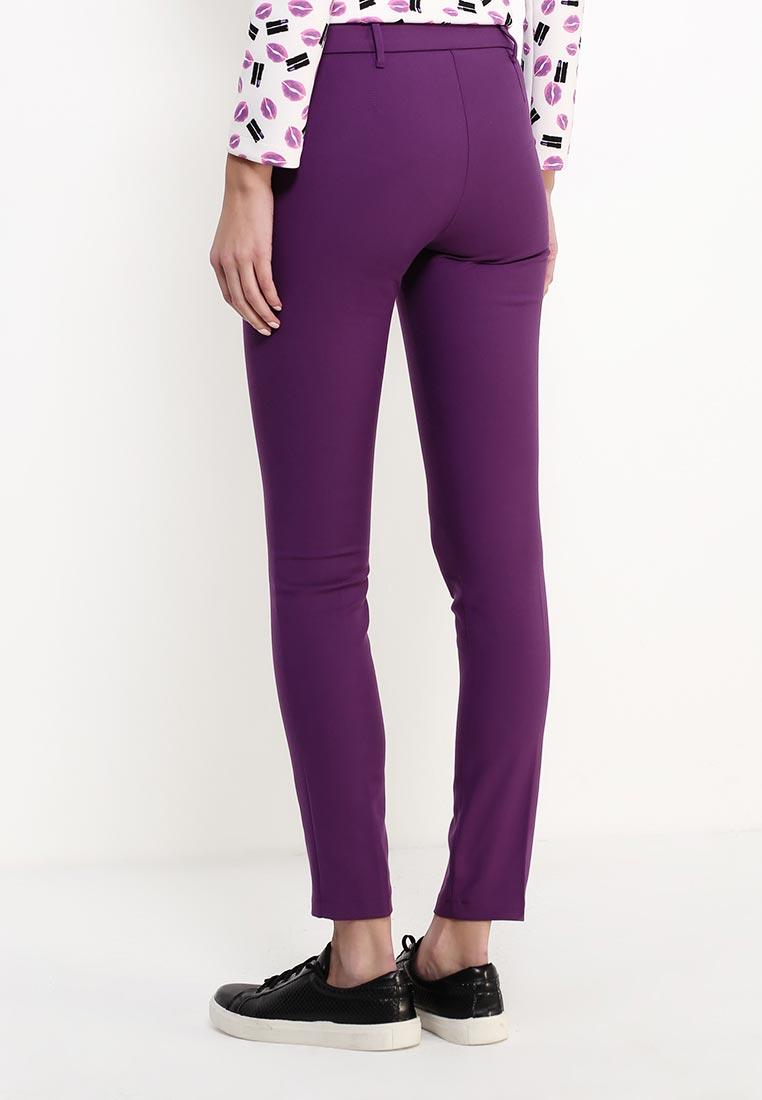 Женские зауженные брюки Camomilla 718472: изображение 8
