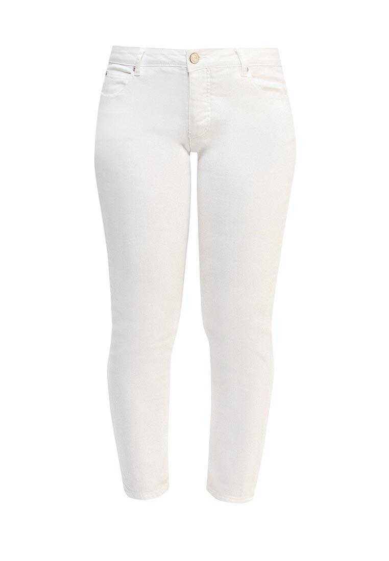 Зауженные джинсы Camomilla 600726