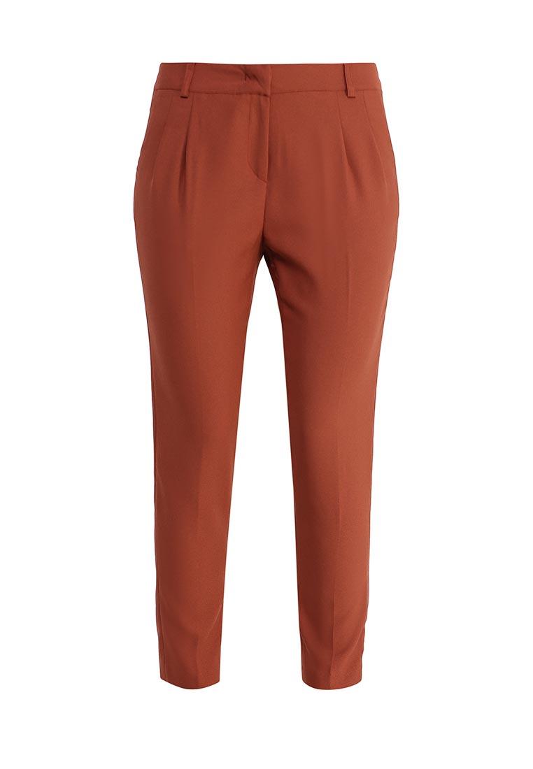 Женские зауженные брюки Camomilla 600883