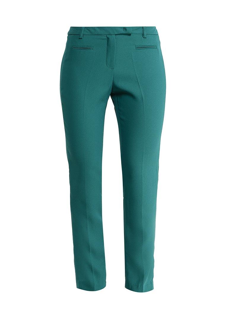 Женские зауженные брюки CAMOMILLA ITALIA 600887