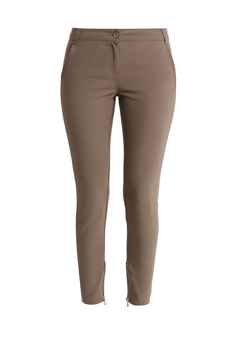 Женские зауженные брюки CAMOMILLA ITALIA 800555