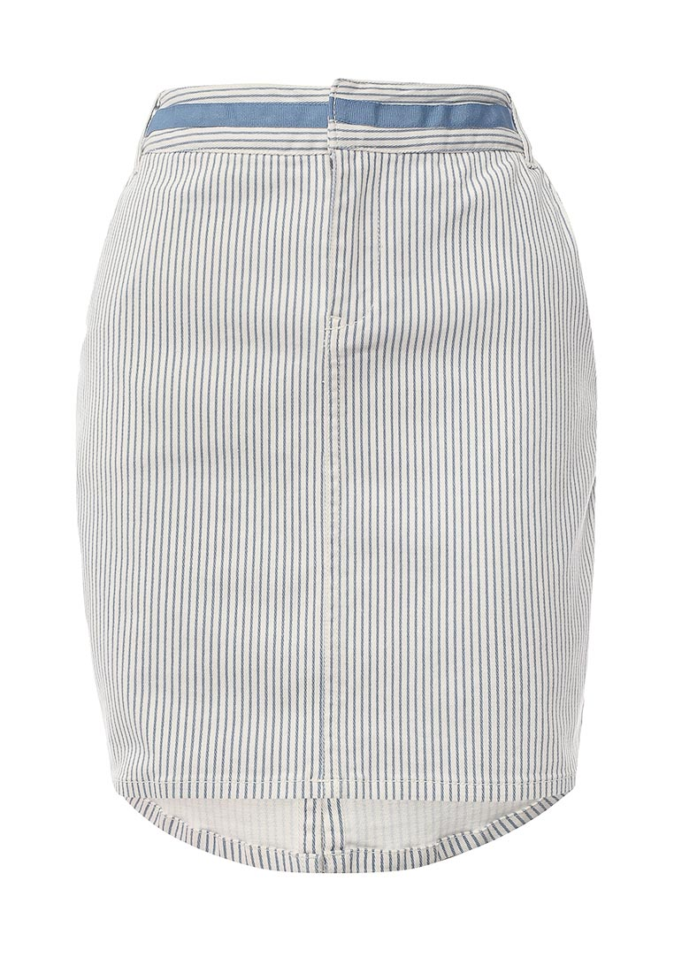 Прямая юбка CAMOMILLA ITALIA 800676