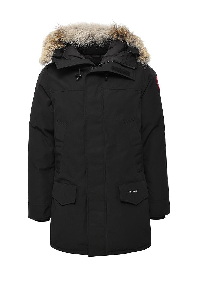 Утепленная куртка Canada Goose 2062m