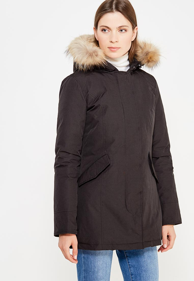 Утепленная куртка Canadian CN GCM01NW