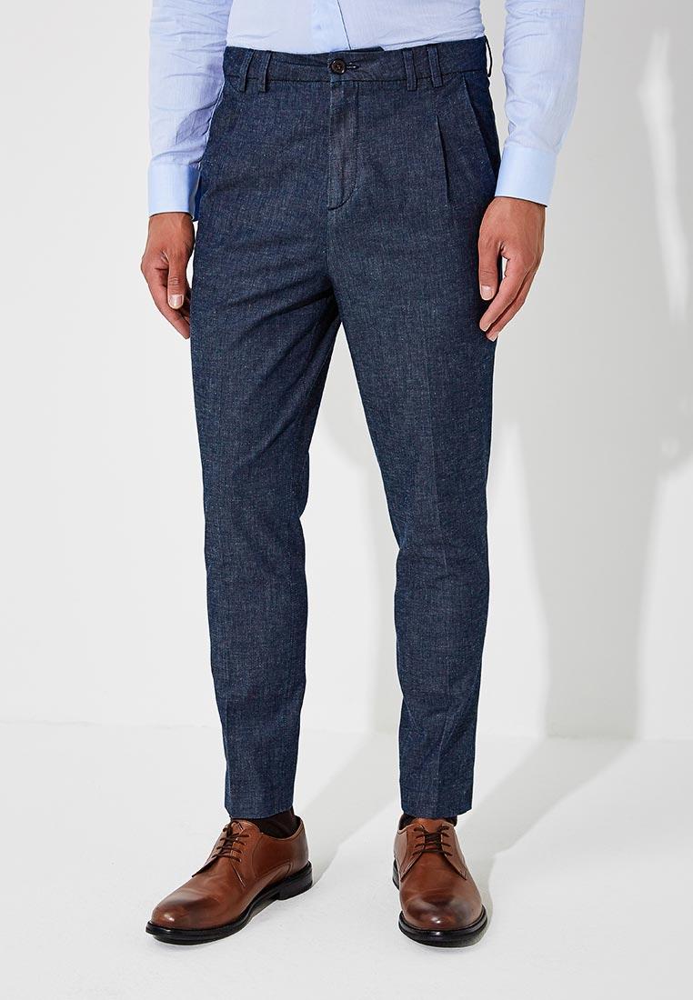 Мужские повседневные брюки CC Collection Corneliani 814af6
