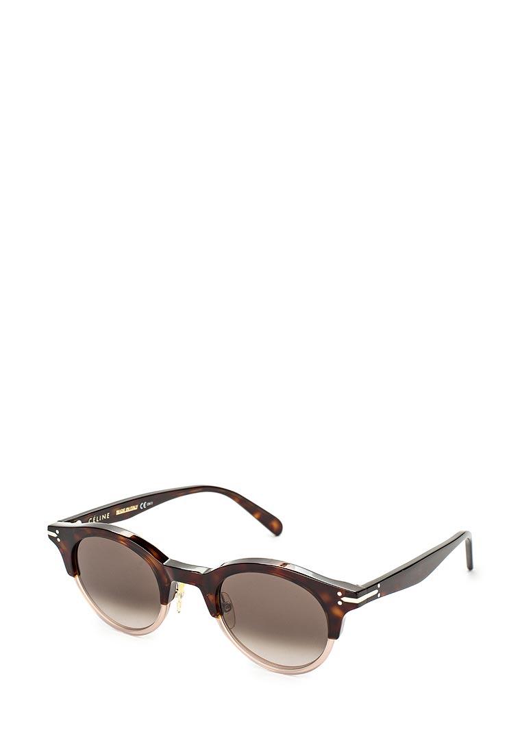 Женские солнцезащитные очки Celine CL 41395/S