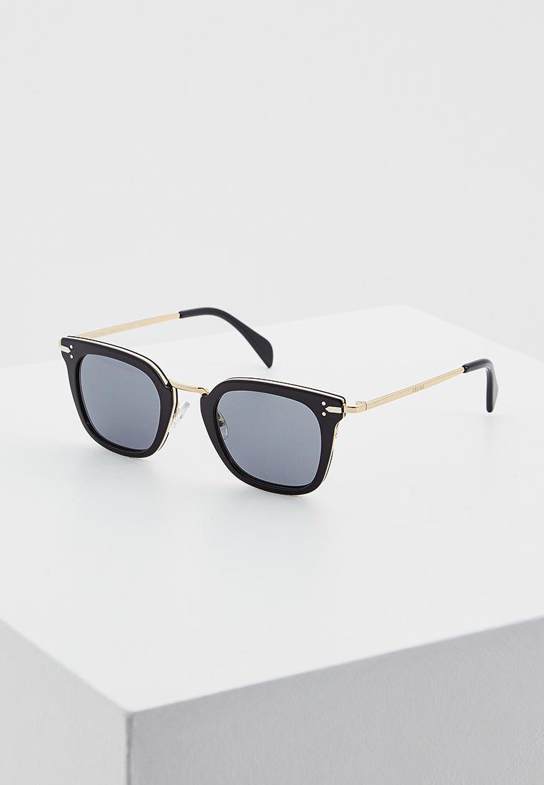 Женские солнцезащитные очки Celine CL 41402/S