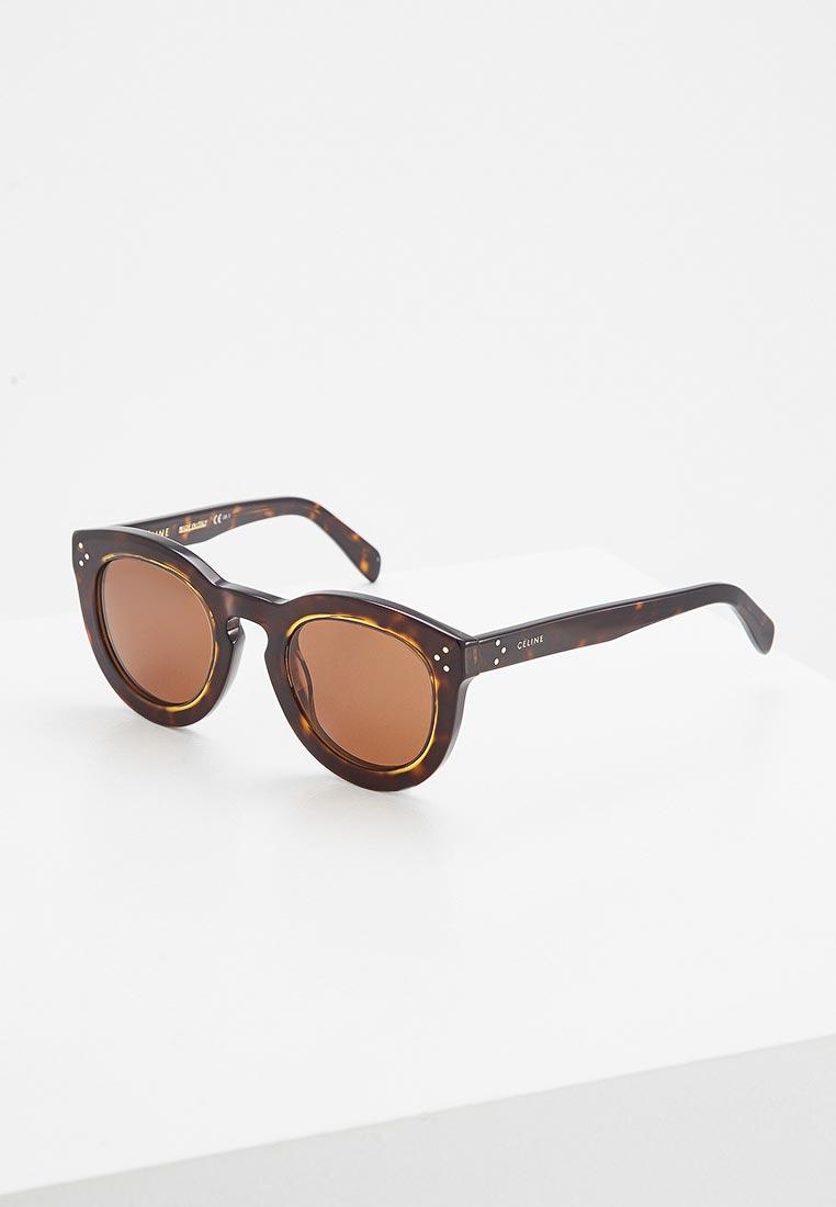 Женские солнцезащитные очки Celine CL 41403/S