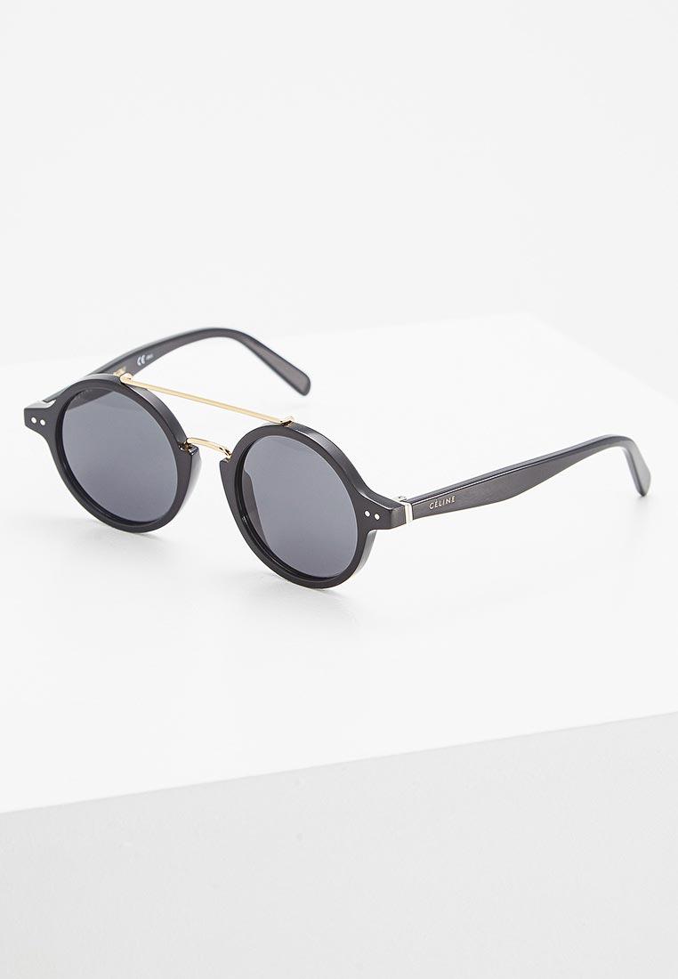 Женские солнцезащитные очки Celine CL 41436/S