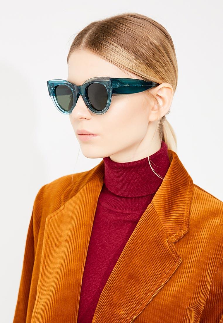 Женские солнцезащитные очки Celine CL 41447/S