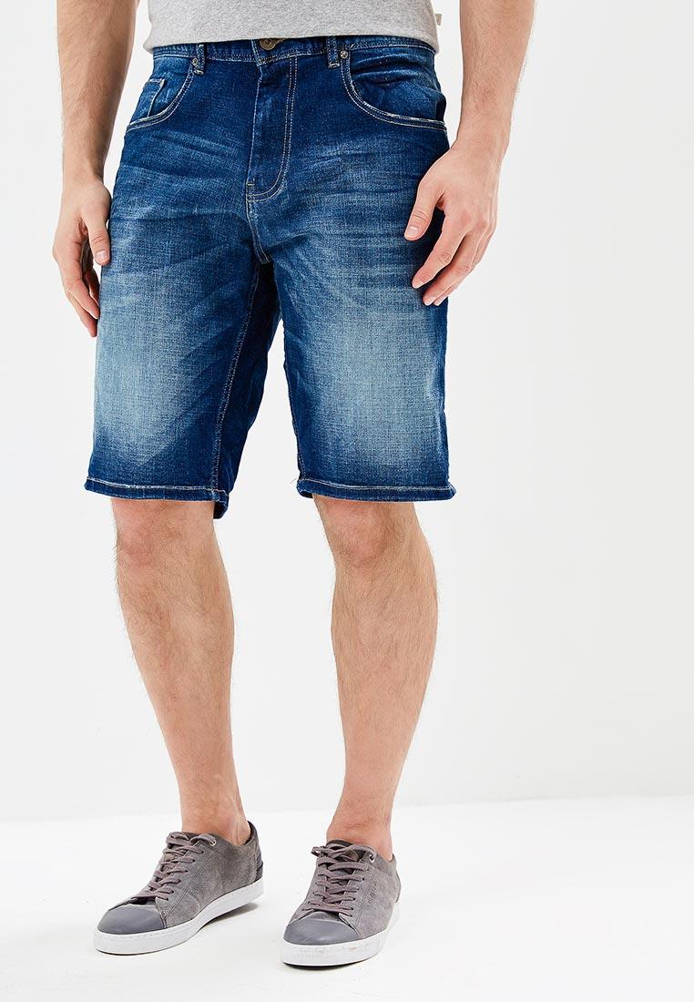 Мужские джинсовые шорты Celio (Селио) GOFIRSTBM