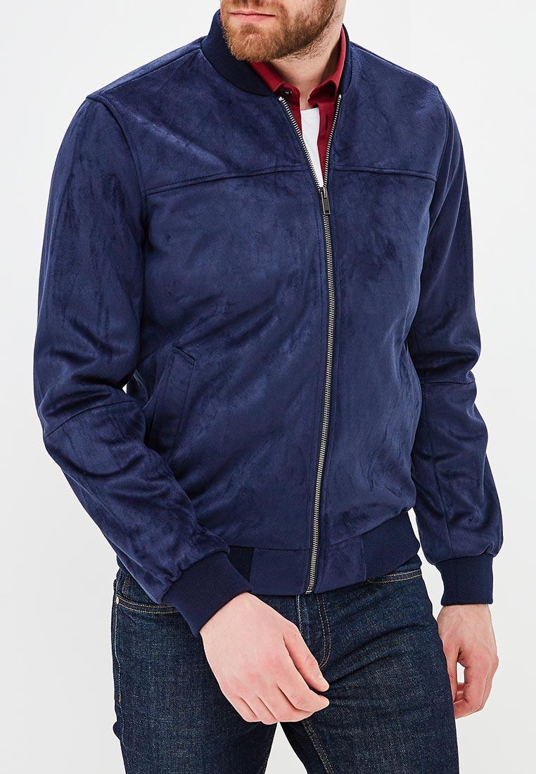 Кожаная куртка Celio (Селио) JUDAIM