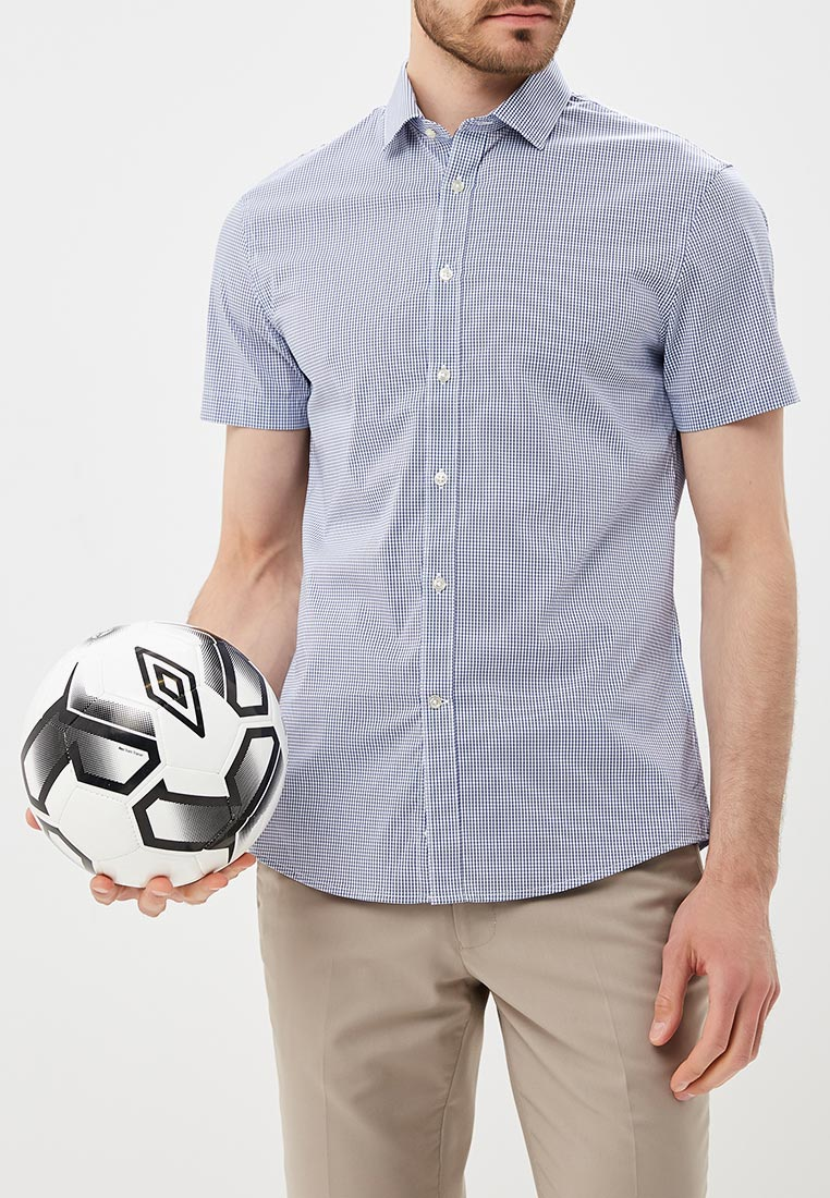 Рубашка с коротким рукавом Celio LACAROU