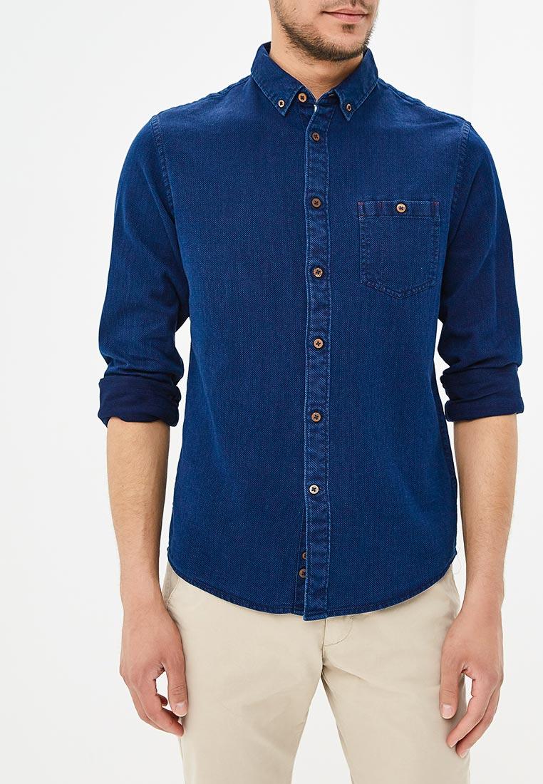 Рубашка с длинным рукавом Celio (Селио) LARELIEF