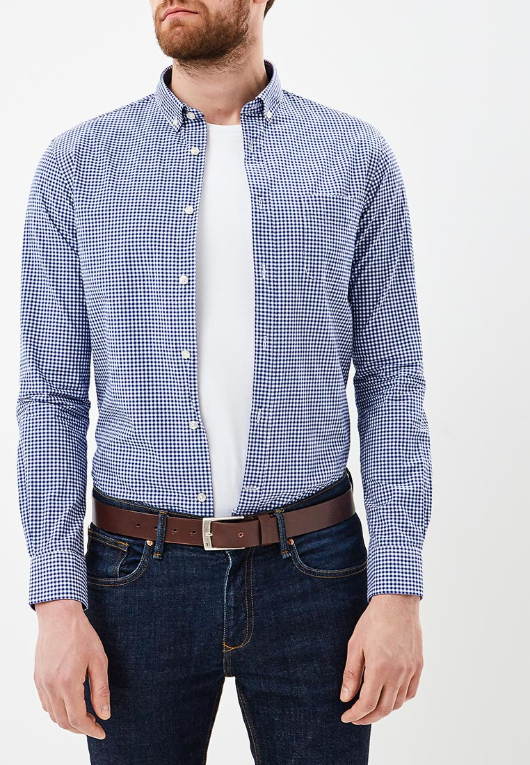 Рубашка с длинным рукавом Celio (Селио) LAVICHY