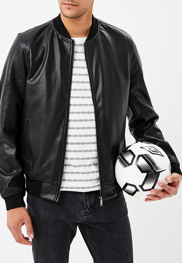 Кожаная куртка Celio (Селио) LUTEDDY