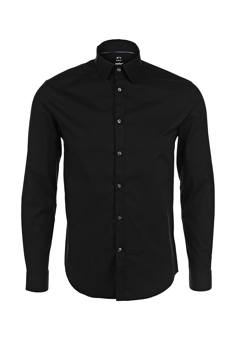 Рубашка с длинным рукавом Celio (Селио) JASANTAL2