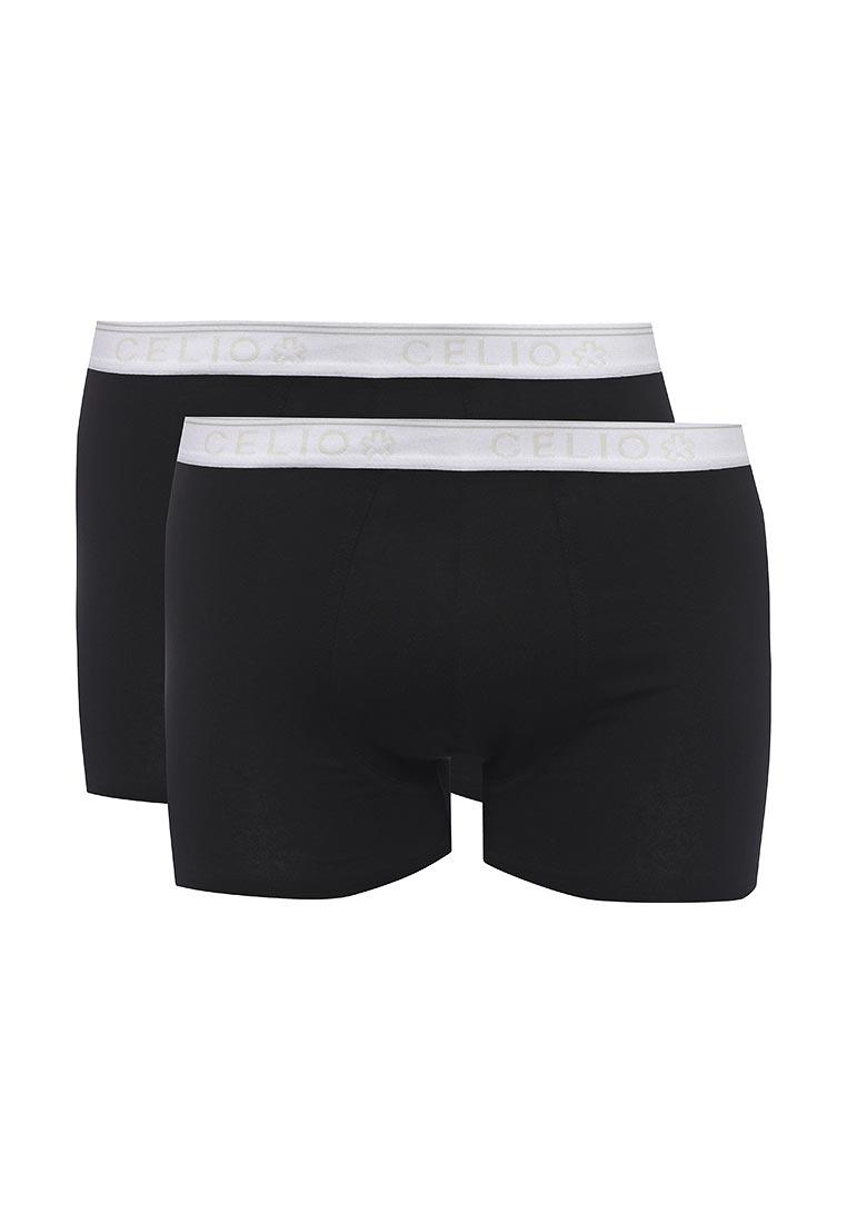 Мужское белье и одежда для дома Celio (Селио) GIBOX3