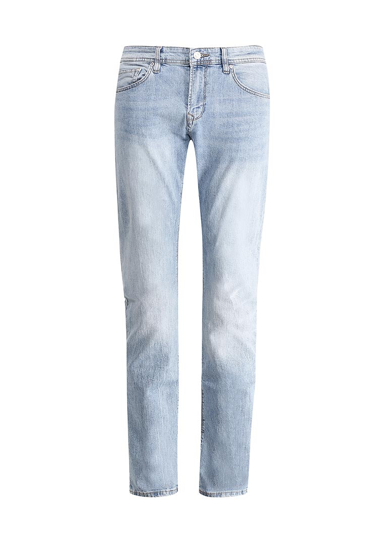 Мужские прямые джинсы Celio (Селио) GOBLEACH15