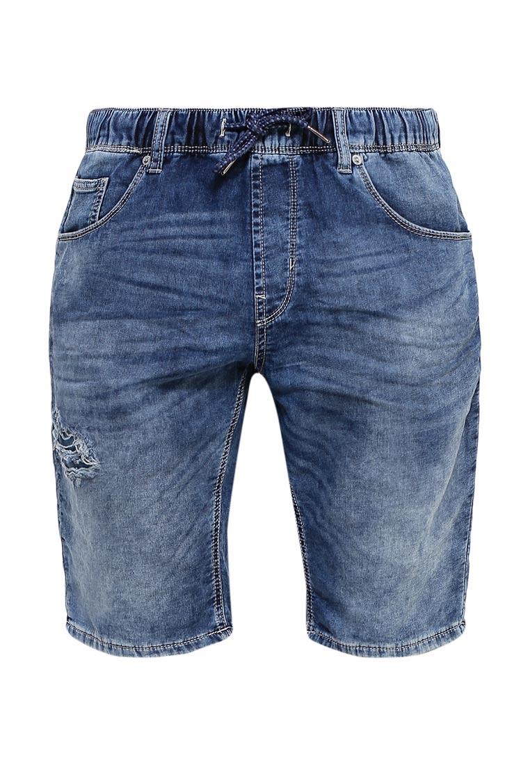 Мужские джинсовые шорты Celio (Селио) GOKADBM