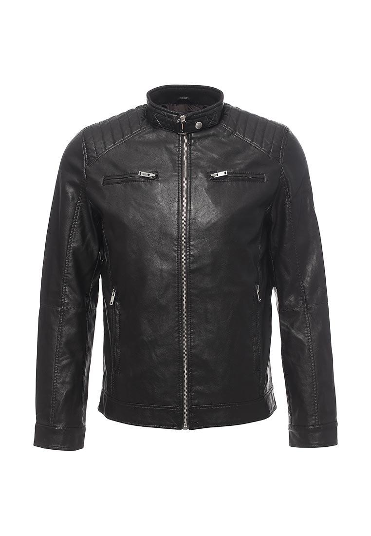 Кожаная куртка Celio (Селио) GUBIKER