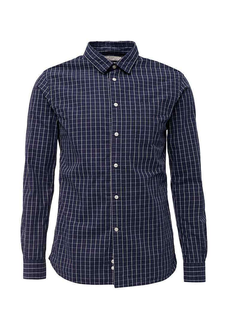 Рубашка с длинным рукавом Celio (Селио) JAWIND2