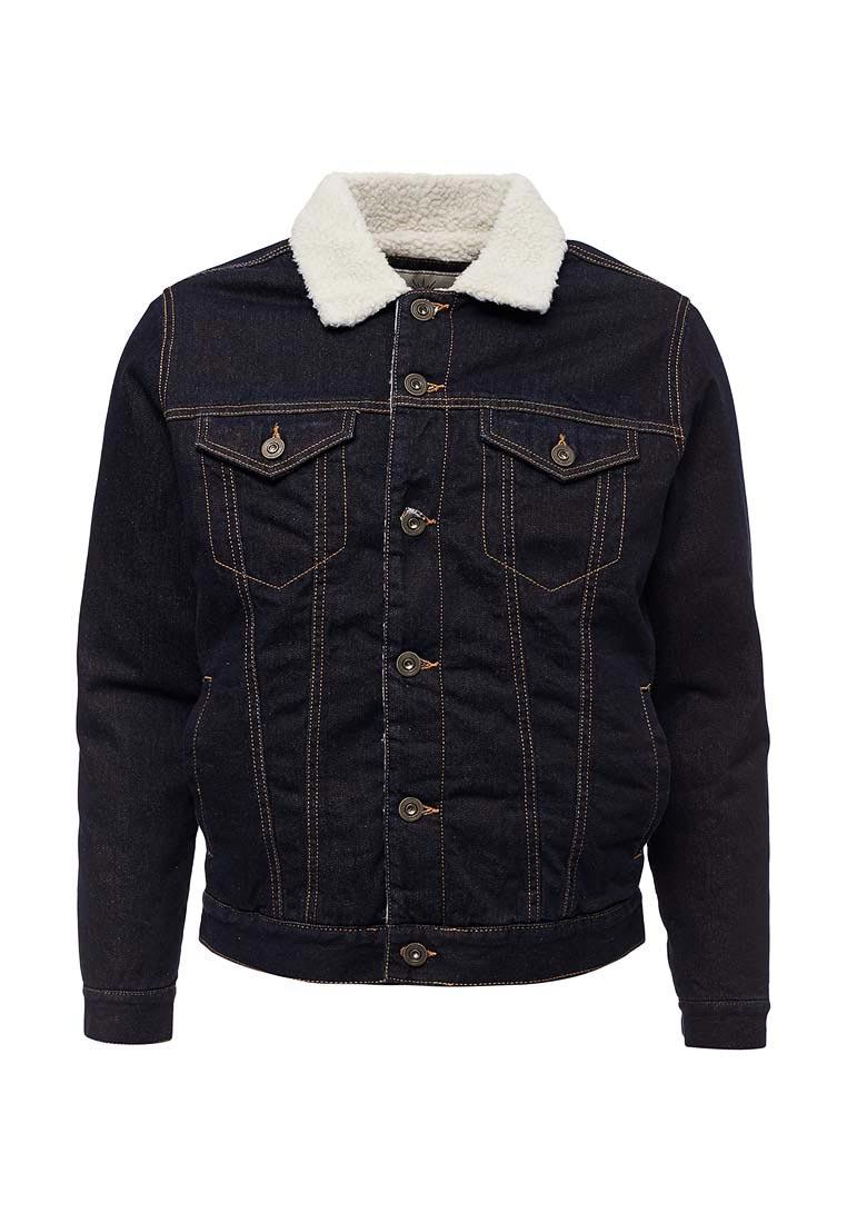 Джинсовая куртка Celio (Селио) JUSHERPA