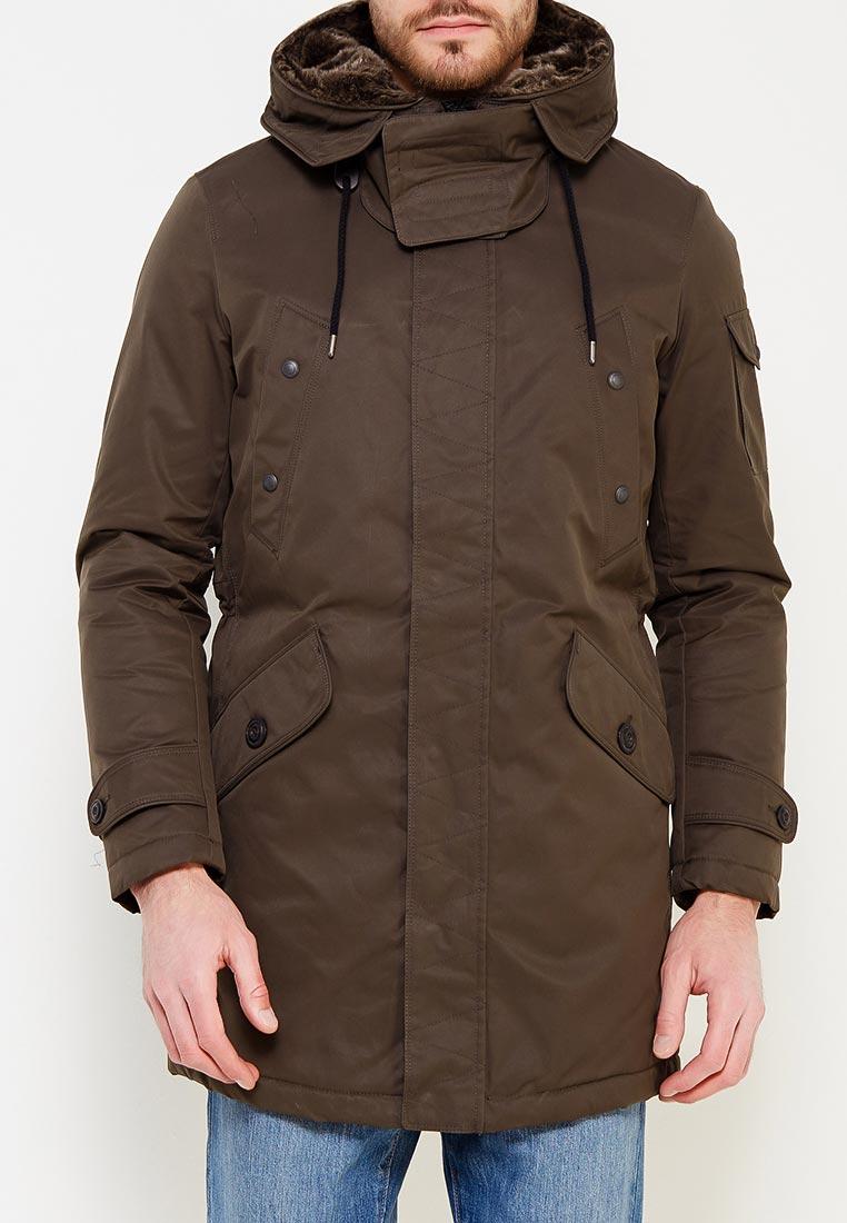 Утепленная куртка Celio (Селио) JUFURRY