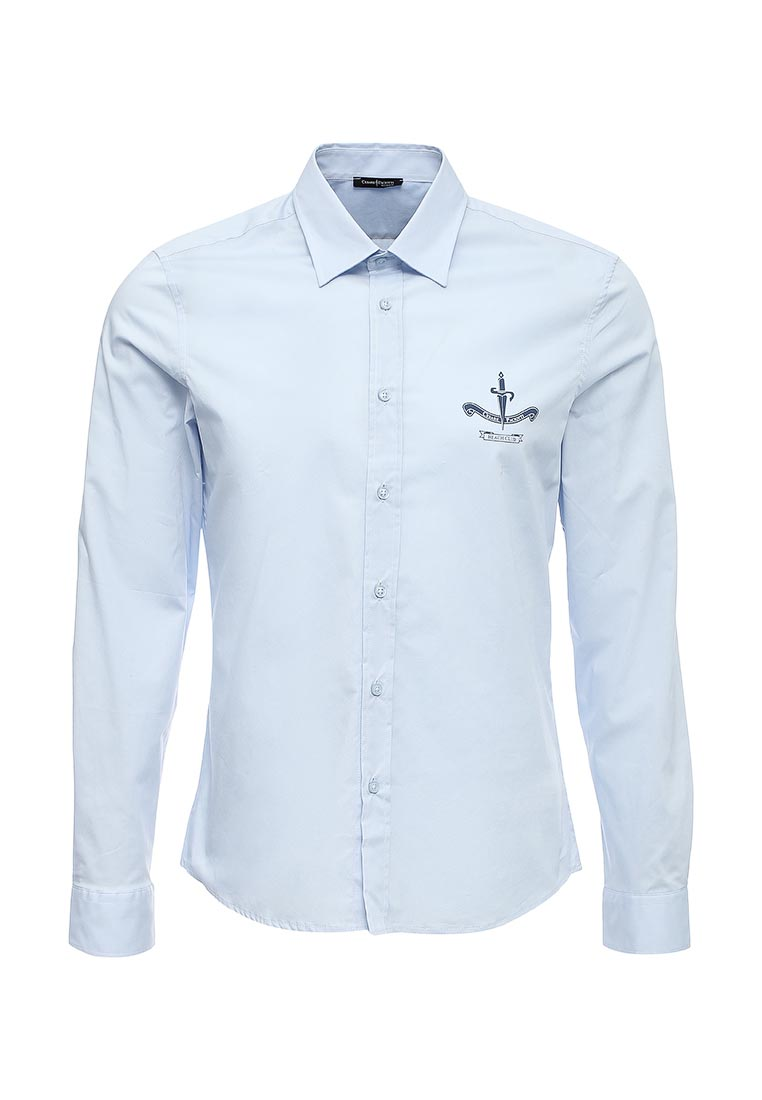 Рубашка с длинным рукавом Cesare Paciotti U12CPA0005