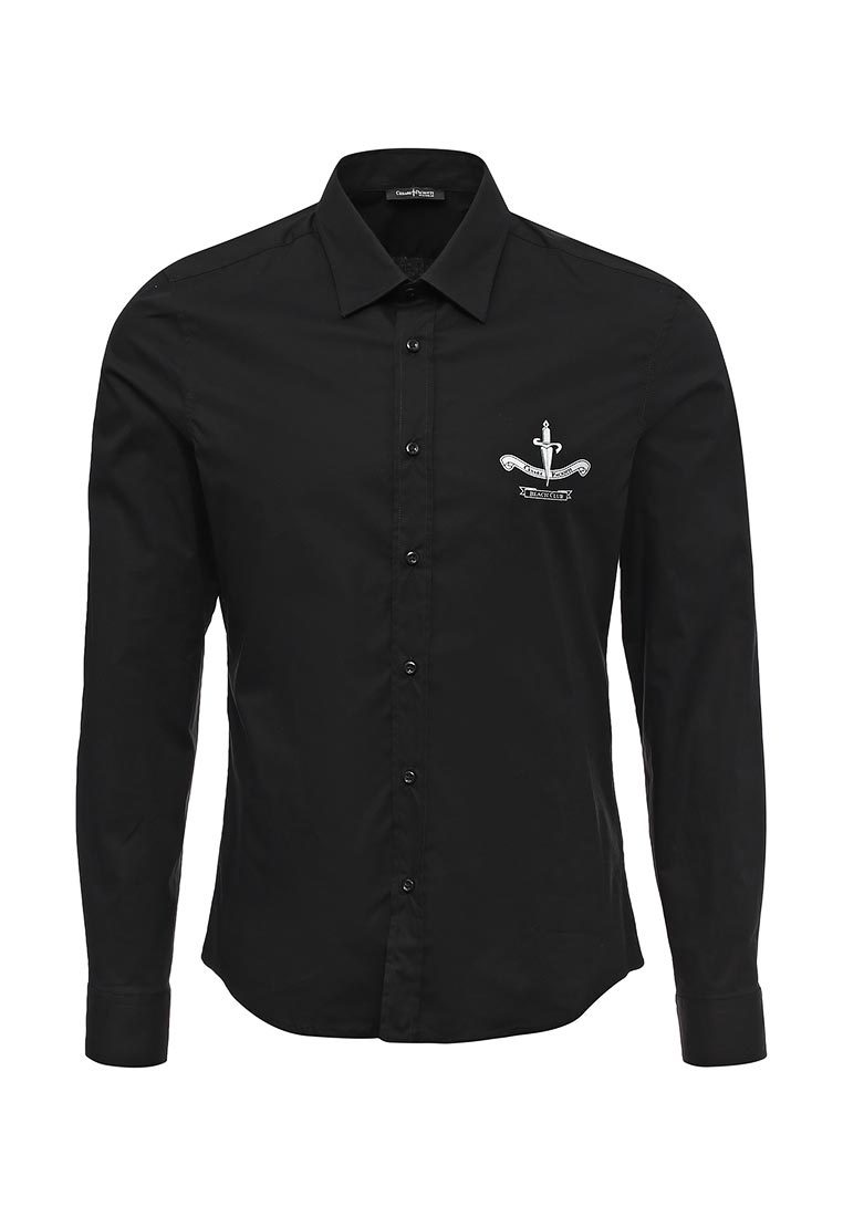 Рубашка с длинным рукавом Cesare Paciotti U12CPA0004
