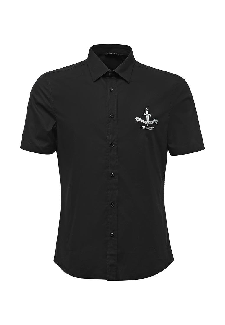 Рубашка с коротким рукавом Cesare Paciotti U12CPA0004