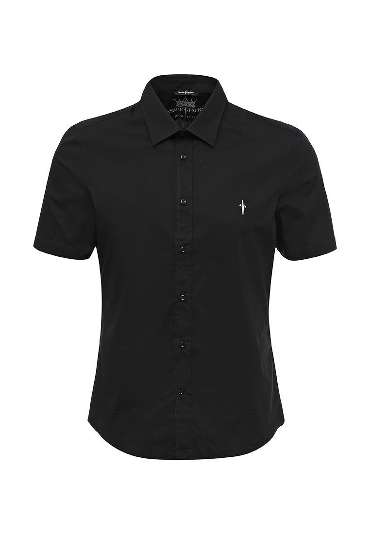 Рубашка с коротким рукавом Cesare Paciotti U12CPA0008