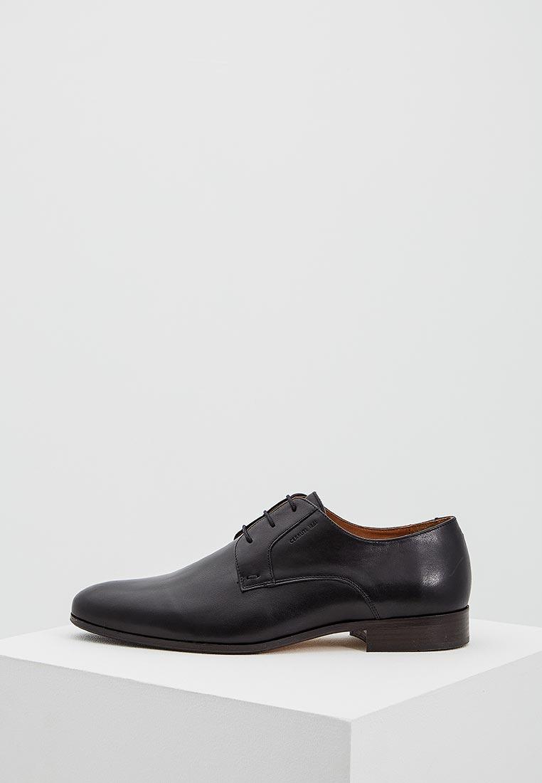 Мужские туфли Cerruti 1881 cssu00018m