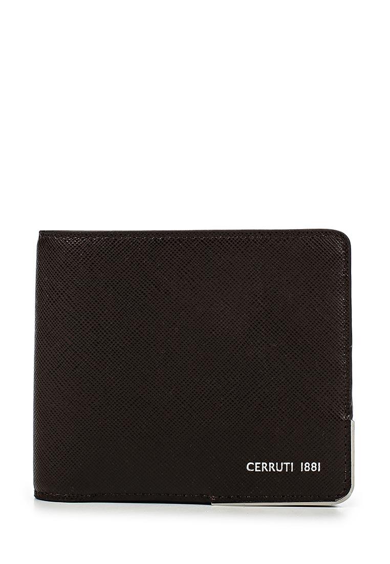 Мужские портмоне Cerruti 1881 CEPU00726M