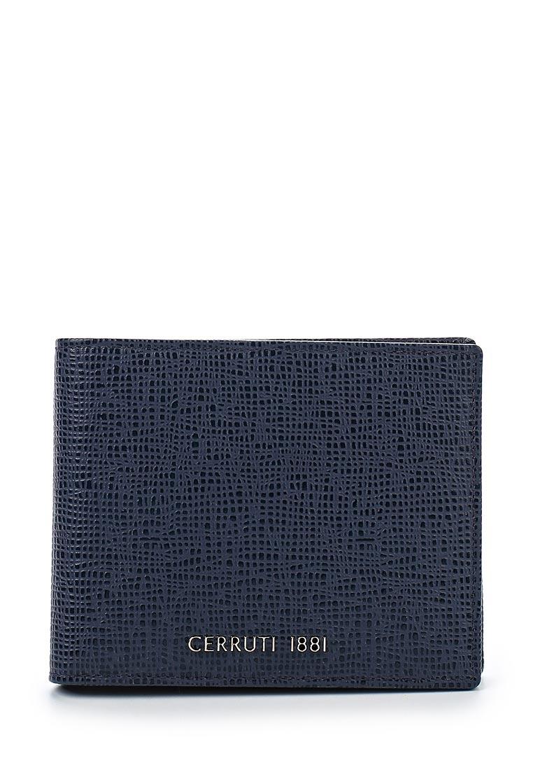 Мужские портмоне Cerruti 1881 cepu02069m