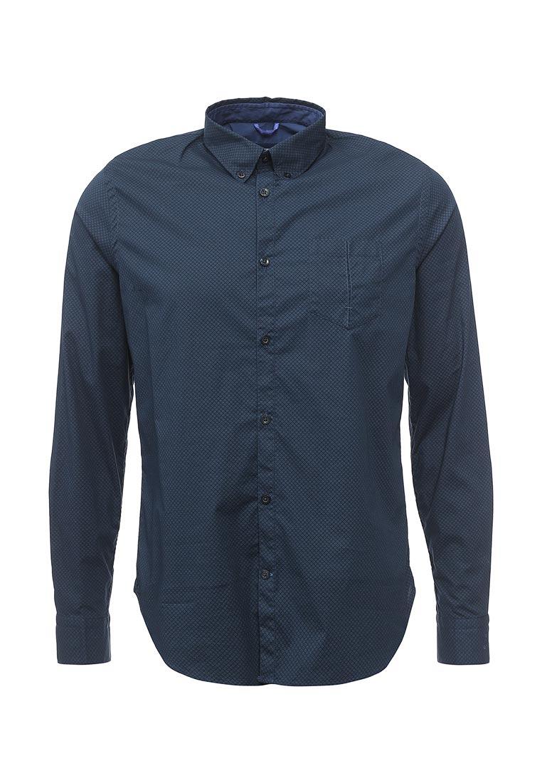 Рубашка с длинным рукавом Cerruti 1881 U12CRR00001
