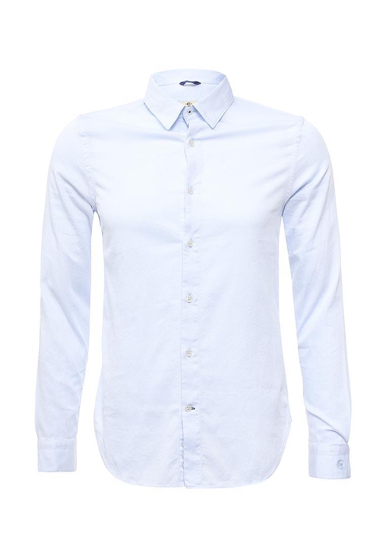 Рубашка с длинным рукавом Cerruti 1881 U12CRR00028