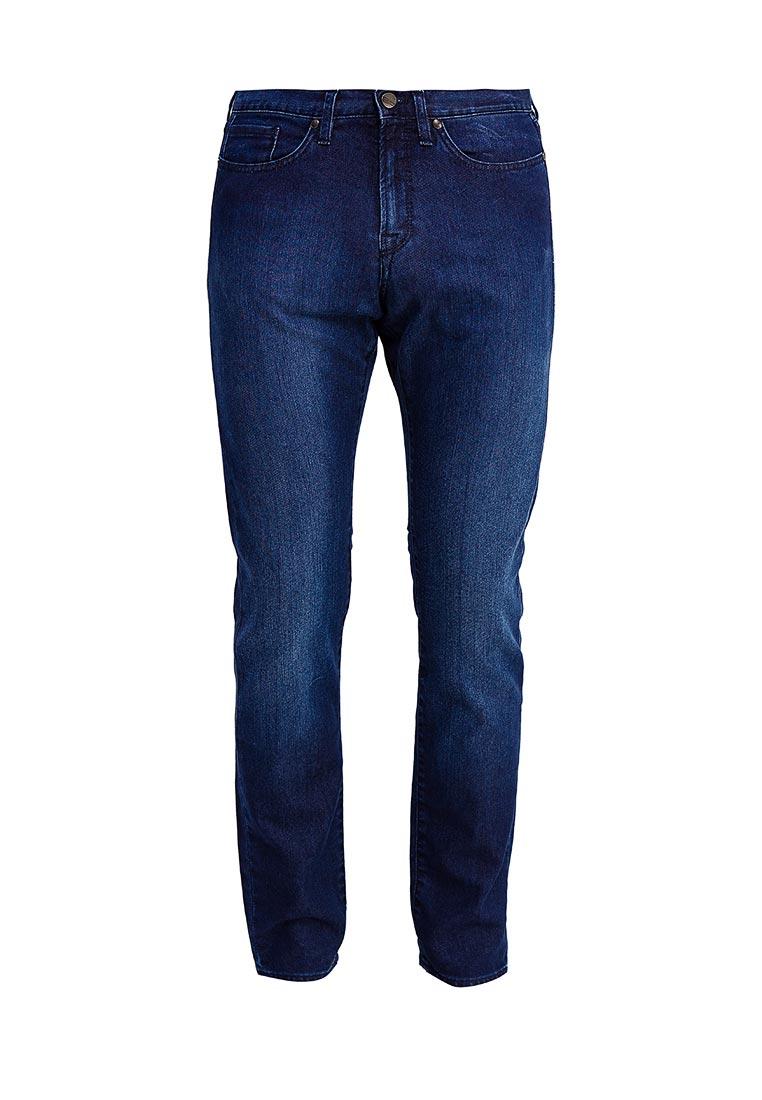 Зауженные джинсы Cerruti 1881 U53CRR00002