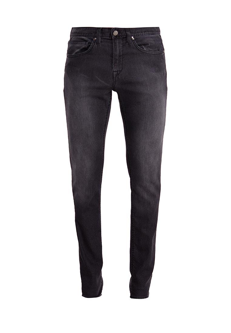 Зауженные джинсы Cerruti 1881 U53CRR00004