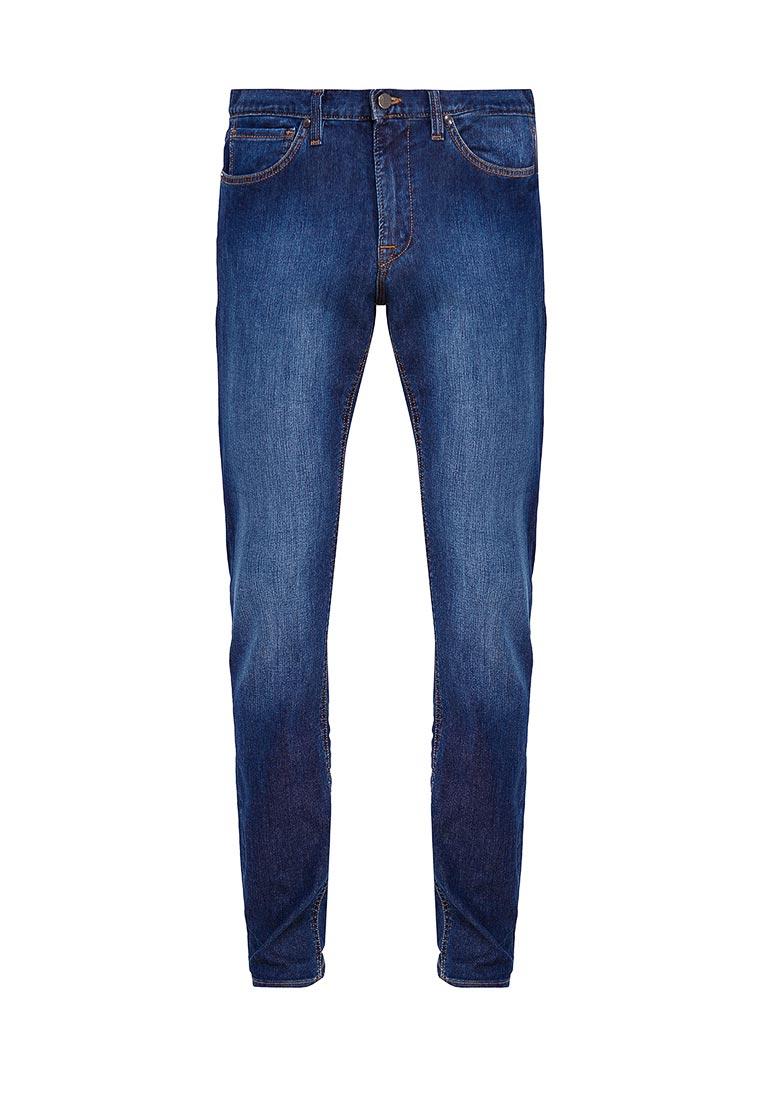 Мужские прямые джинсы Cerruti 1881 U53CRR00011