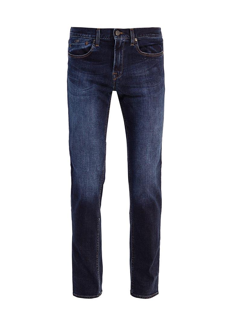 Мужские прямые джинсы Cerruti 1881 U53CRR00017