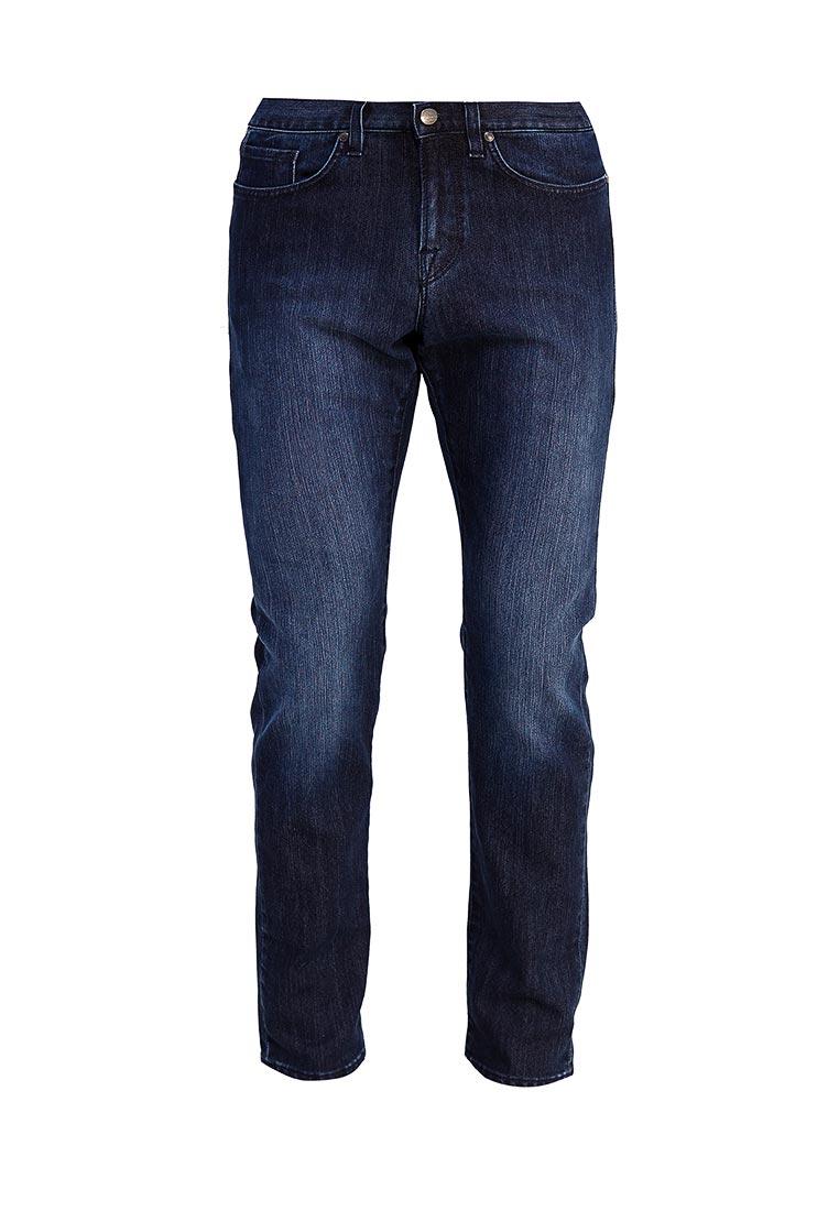 Зауженные джинсы Cerruti 1881 U53CRR00024