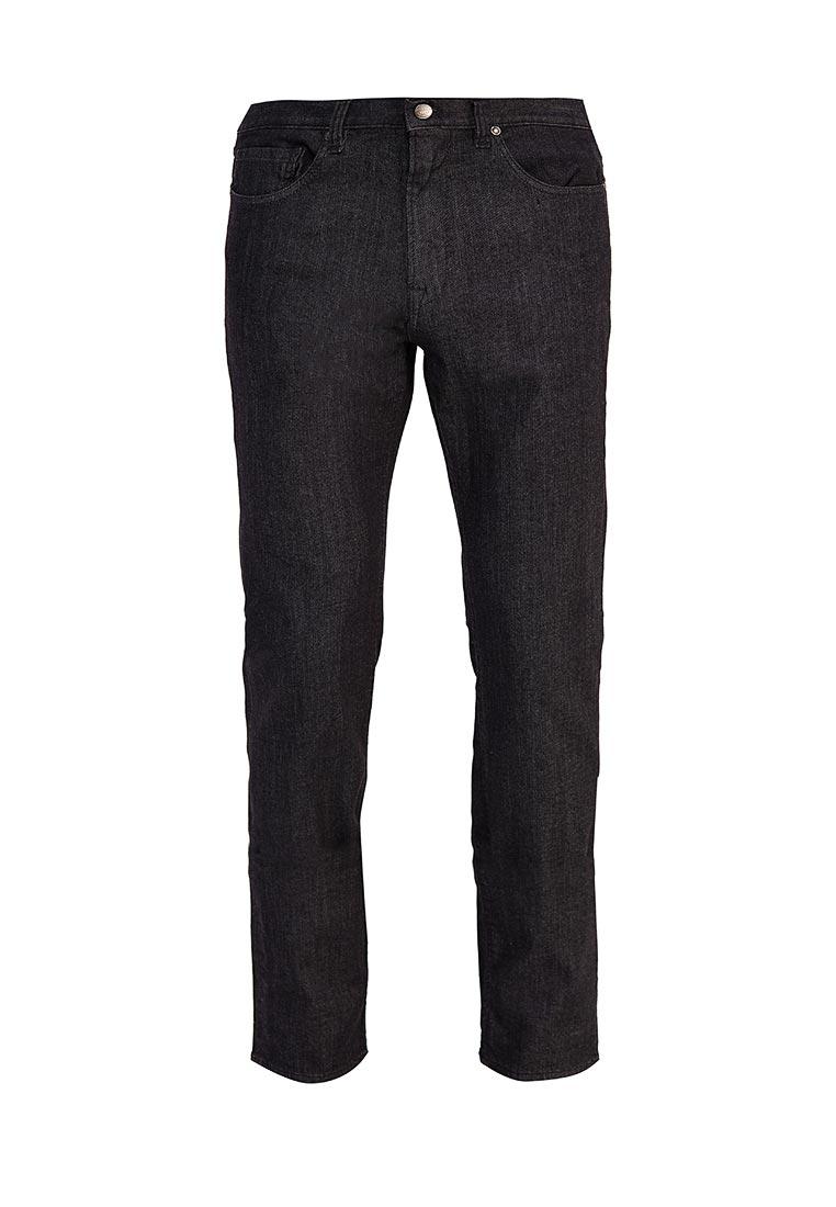 Мужские прямые джинсы Cerruti 1881 U53CRR00029